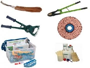 Εργαλεία & είδη περιποίησης ποδιών